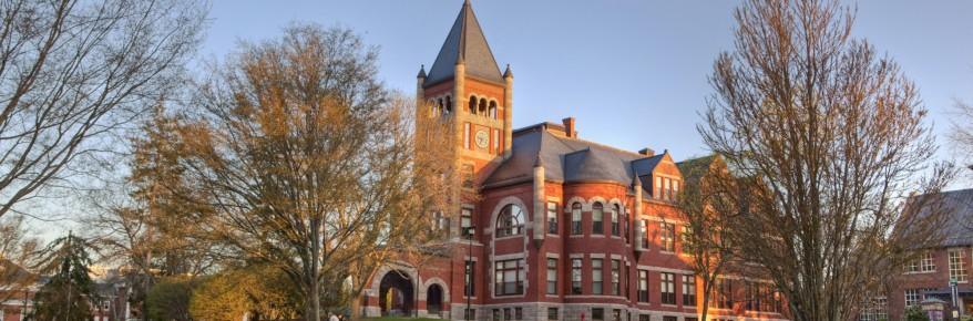 University of New Hampshire, US, Talloires signatory